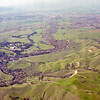 Photo taken 3-6-1981 of Wente and VA Hospital Livermore, Ca