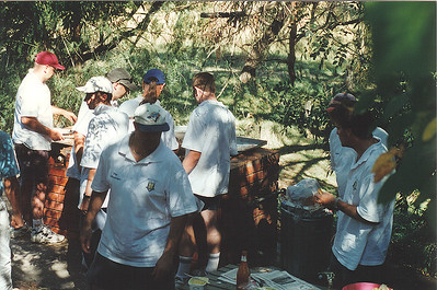 1996 Old Players Golf Trip