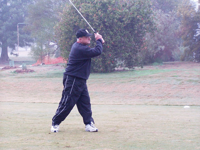 2005 Old Players Golf Trip