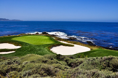 pebble-beach-golf-green