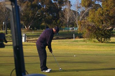 2012 Old Players Golf Trip