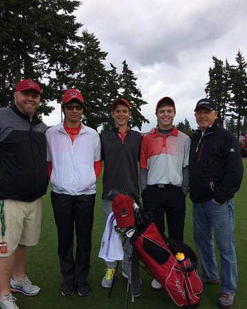 2014 Golf