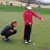 Lady Bulldog Golf Clinic