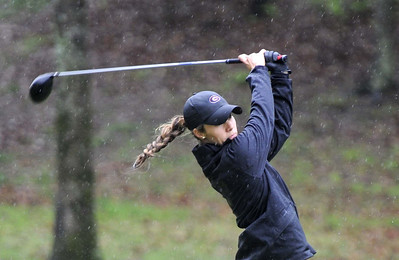 SEC Women's Golf Championships