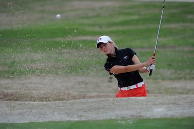 2015-16 women's golf