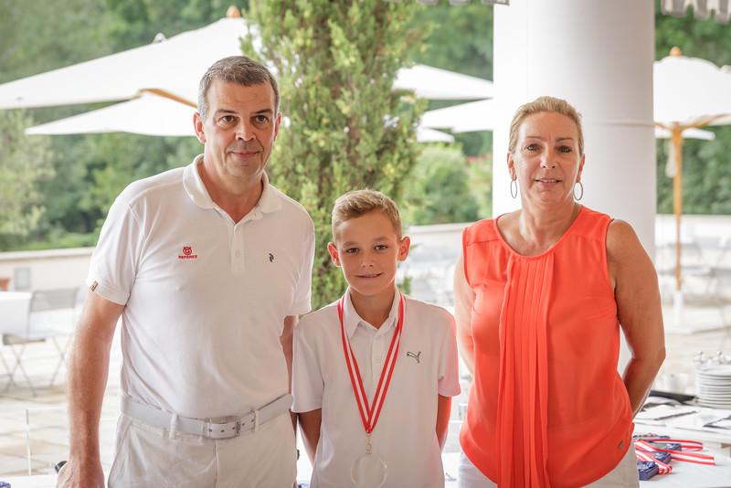 AJGT im Colony Club Gutenhof am 16. 08. 2015 in Gutenhof, Österreich