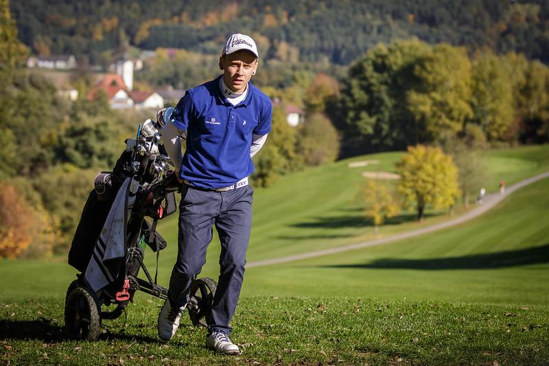 Stegersbach,AUSTRIA,24.Oct.2015 -  AJGT Finale. Foto: GEPA Pictures / Gerald Fischer