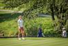 Internationale Damenmeisterschaft im GC Gut Altentann, Henndorf, Österreich am  11. 9. 2015. Foto: Gerald Fischer