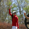 Georgia's Harang Lee during the Liz Murphey Collegiate Classic at the University of Georgia Golf Course in Athens, Ga. on Saturday, April 8, 2017. (Photo by Cory A. Cole)