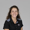 Women's Golf Headshots