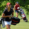 Georgia's Harang Lee looks on during the NCAA Regional at the UGA Golf Course in Athens, Ga., on Tuesday, May 9, 2017. (Photo by Steven Colquitt)
