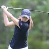 2017 SEC Women's Golf Championship at Greystone Legacy CC. Jimmy Mitchell/SEC