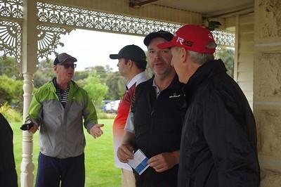 2017 Allan Way Memorial Golf Day