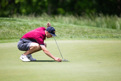2019 NCAA Division III Men's Golf Championship