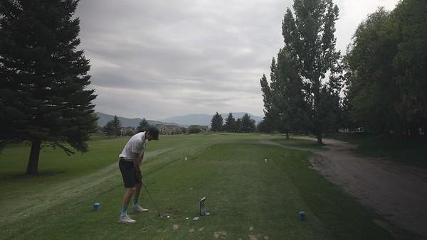 Winz Golf 60p