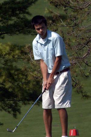 Ossie Invitiational IV 2008 Annual @ Flamborough Hills - Sunday August 17, 2008