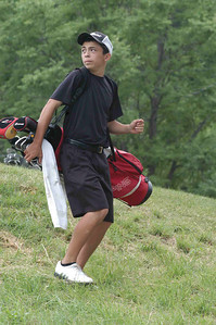 Matt gets ready for the 17 and Under
