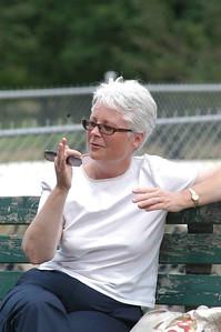Julie explains how all got their golf genes