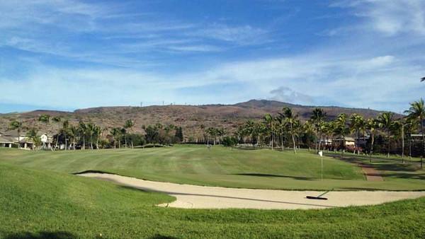 5238 Round of Golf - Ko'olina Golf Club