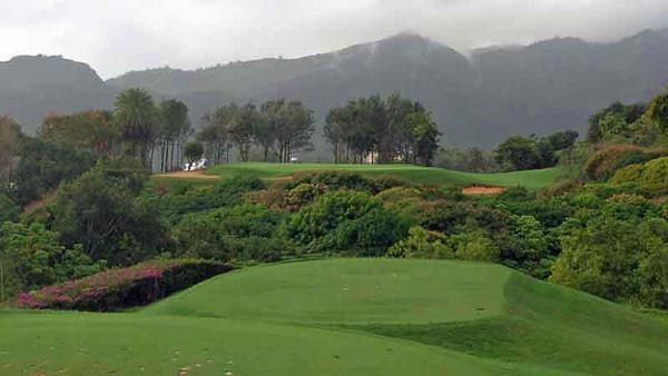 5290 Round of Golf - Lagoons Golf Club