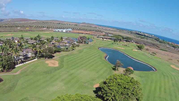 5291 Round of Golf - Kiahuna Golf Club