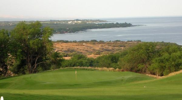 5302 Round of Golf - Hapuna Golf Course