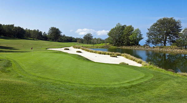 5306 Round of Golf - Makalei Golf Course