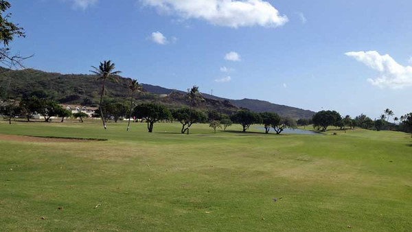 5324 Round of Golf - Hawaii Kai Golf Course