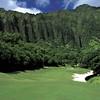Ko'olau Golf Course, Kaneohe, Oahu, Hawaii