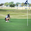 Argyle girls golf plays at Lake park on October 9th , 2020 (Nicholas West | The Talon News)
