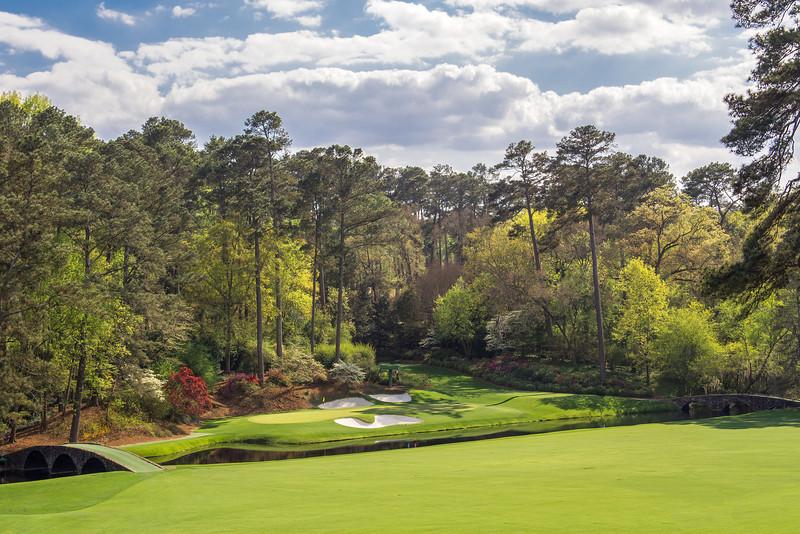 #12 Augusta National