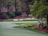 #12 Augusta National (looking from the 13th fairway)