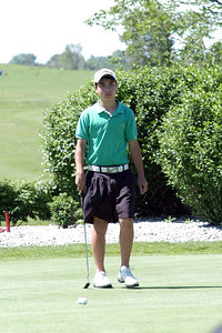 Stop 1 was held at Southbrook Golf and Country Club in Binbrook on Tuesday June 29.  Nick showed rookie nerves and ended with a disappointing 98, finishing 39th in a field of 40 while Ben turned in a satisfactory 85, good for a 20th place tie.