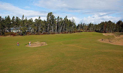 bandon-trails-golf-sand-trap