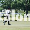 Eagles Golf @ Region Golf  Van Zant CC in Canton, Texas, on March, 23, 2013. (Georgia Penn / The Talon News)