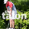 The boys' golf team compete in the UIL golf state championship at Onion Creek in Austin, TX on April 27 and 28. (Photo by Annabel Thorpe/ The Talon News)