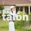 Boys and Girls district golf on Tuesday, April 11 at Robson Ranch in Argyle, TX. (Caleb Miles / The Talon News)