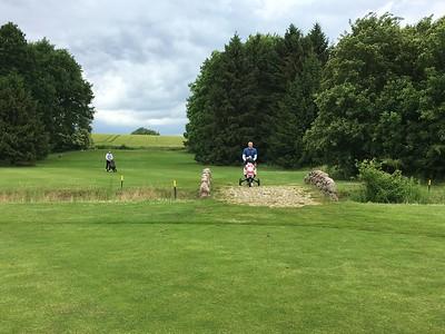 Junior Camp Kokkedal Golfklub 2017