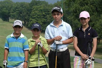 Carolyn and the Boyz