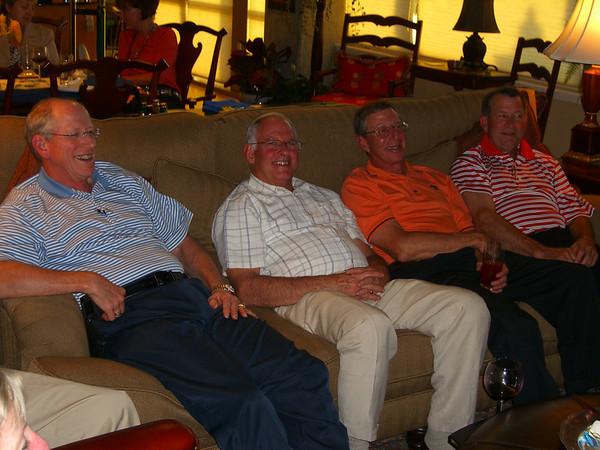 2010 Golf Tour