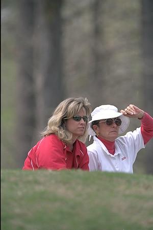 Coach Liz Murphey