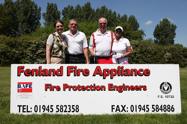 Crystal Mays 2014 sponsored by Fenland Fire