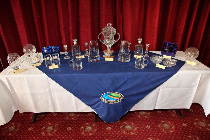Crystal Mays Prizes Sponsored By