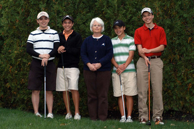 Mom and the Boyz ... note the brilliant photography!