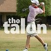 Eagles tee off at 8:00 for Robson Ranch Golf Tournament at Robson Ranch in Argyle, Texas , on March 5, 2013. (GiGi Robertson / The Talon News)