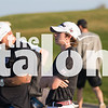 Boys and Girls Golf team compete in the District 8  at Robson Ranch in Argyle, Texas, on April 8, 2019. (Max Van Drunen / The Talon News)
