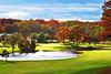 Ferncroft Country Club, Hole #18
