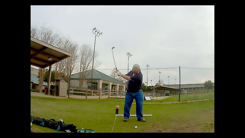 Golfsmith Practice Feb 16, 2016 VIDEO 13:57