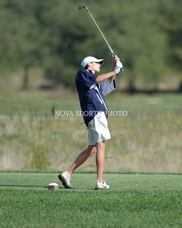 AW Golf Conference 14 Championship-7