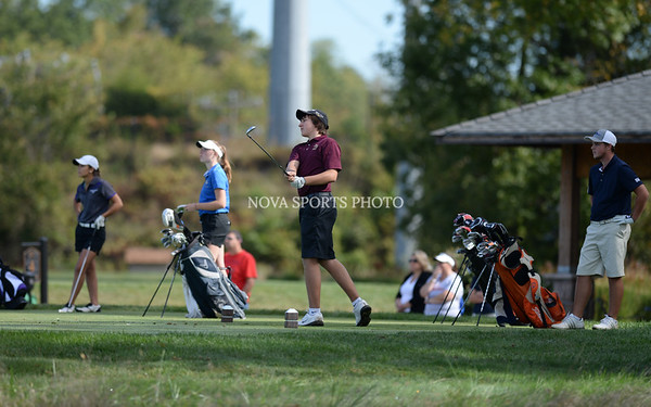 AW Golf Conference 14 Championship-93